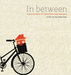 In between illustrated english